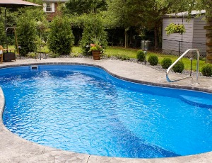 In-Ground Pool Service in Central Arkansas