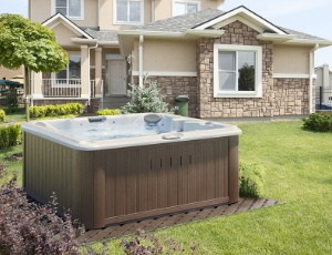 Spa and Hot Tub service in Central Arkansas